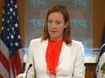 Пресс-секретарь Госдепа США Джен Псаки уверена, что в Ростовской области есть горы