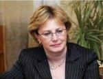 В Ростовскую область приехала министр здравоохранения России