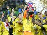 ФК Ростов будет участвовать в Лиге Европы