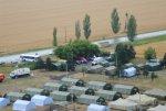 В Ростовской области размещены почти 14,5 тысяч беженцев из юго-восточных регионов Украины