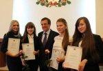 В Ростове лучшие студенты года получат премию в размере 20 тысяч рублей
