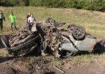 В жутком ДТП на трассе под Волгоградом погибли четыре человека