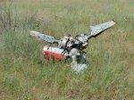 Межгосударственный авиационный комитет на Кубани  расследует падение вертолета с известным бизнесменом