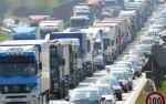 С 1 июля в Волгограде на год ограничат движение транзитных большегрузов по городу