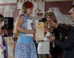 Третьеклассница из Волгограда стала сильнейшим шахматистом мира