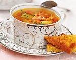 Рецепт: итальянский суп