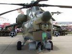 Роствертол планирует начать серийный выпуск ударных вертолётов Ми-28HМ