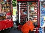В Астрахани 8-ми летний школьник погиб от удара током уличного холодильника