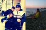 В Приморско-Ахтарске в открытом море утонули трое молодых спортсменов