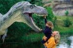 В Волгограде можно будет посетить парк динозавров
