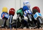 Беженцы из Украины находящиеся в Волжском, отказались общаться с украинскими журналистами