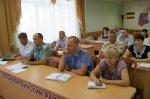 Состоялась расширенная планерка в большом зале администрации Белокалитвинского района