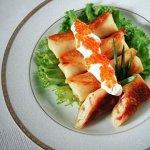 Рецепт: крабовые палочки по корейски
