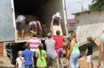 Прием и размещение беженцев из Украины в Белокалитвинском районе
