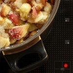 Рецепт: яблоки по‑цюрихски
