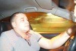 Артур Швец виновный в гибели в автомобильной аварии троих членов семьи, получил девять лет колонии
