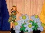 """В ДК """"Заречный"""" праздничный концерт"""