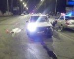 В Ростове задержали водителя скрывшегося с места ДТП, в результате которого погибли двое
