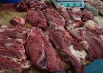 Волгоградская полиция проверяет точки по продаже мясной продукции