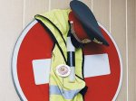 В Волгоградской области гаишник избил пьяного тракториста