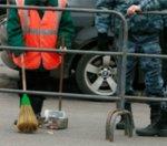 В Краснодарском крае осужденные будут подметать улицы