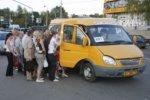 Чиновники Ростовской думы планируют сократить число маршруток в Ростове