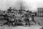 В Волгограде 23 августа, почтят память жертв бомбардировок и защитников города