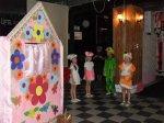 В доме культуры «Заречный» мероприятие, посвященное проблемам энергосбережения