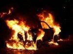 В Октябрьском сельском районе, погиб пятимесячный ребенок в загоревшейся машине
