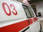 Под Волгоградом  в аварии погибли двое