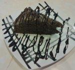 Рецепт: шоколадный торт дьявола