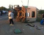 Водитель устроивший смертельное ДТП в Ольгинской был пьян