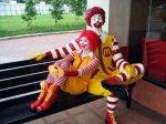 Управление Роспотребнадзора по Волгоградской области потребовал закрыть два McDonald`s