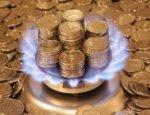Волгоградская область задолжала за газ более трех миллиардов рублей