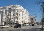 Недовольные жители Ростова, просят вернуть маршрутки на Садовую