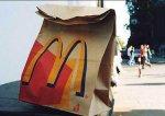 В Краснодарском крае закрыли пять Макдоналдсов, на один день