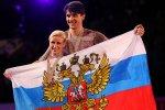 Олимпийские чемпионы по фигурному катанию Татьяна Волосожар и Максим Траньков, откроют центр спортивной подготовки