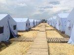 В Ростовской области останется один пункт размещения беженцев