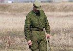 В Ростовской области, солдат срочник застрелил сержанта и сбежал из части