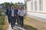Губернатор Ростовской области Василий Голубев посетил белокалитвинский краеведческий музей