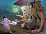 В Волгодонске  жителям произведут перерасчёт коммунальных услуг, спустя год