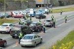 В Ростовской области сотрудники ГИБДД в течении двух дней будут ловить нетрезвых водителей