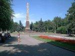 В Волгограде на главной площади в воскресенье будет праздник