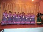 Концерт в хуторе Поцелуев