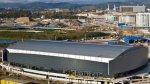 Музей Олимпийских игр-2014 планируют открыть в Сочи в октябре
