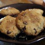 Рецепт: овсяное печенье из Starbucks