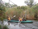 Белокалитваинские кадеты отличились в YI межрегиональных лично-командных соревнованиях по технике водного туризма
