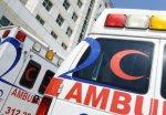 В Турции десять туристов из Волгограда пострадали в автобусной аварии