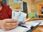 В Ленинском районе Волгограда директор школы принимал на работу за взятку