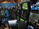 В Краснодаре сотрудники полиции накрыли два нелегальных игровых клуба